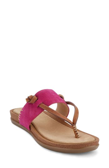 G.h. Bass & Co. Shannon Sandal, Pink