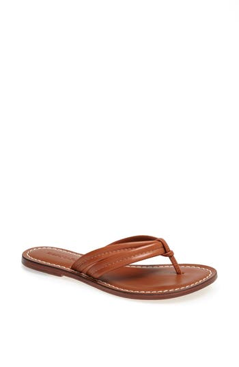 Bernardo Miami Sandal- Brown