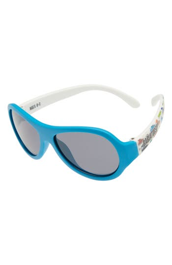 BABIATORS   Toddler Babiators Polarized Sunglasses - Feeling Sneaky   Goxip