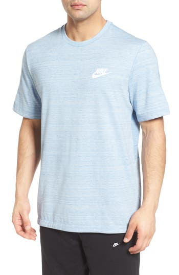 Nike Performance T-Shirt, Blue