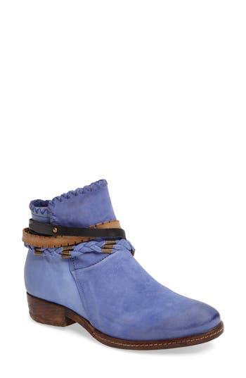 Women's A.s. 98 Barney Bootie, Size 6.5US / 37EU - Blue