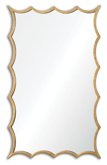 Uttermost Dareios Wall Mirror, Size One Size - Metallic