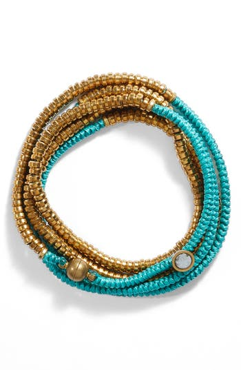 Women's Serefina Beaded Wrap Bracelet