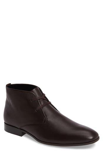 Calvin Klein Carmichael Chukka Boot, Brown