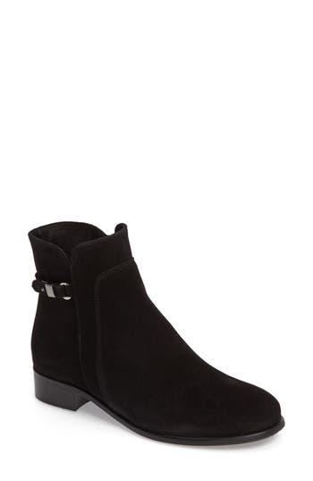 La Canadienne Sicilia Waterproof Boot, Black