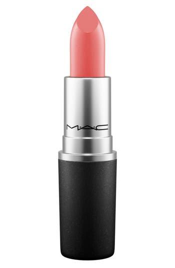 MAC Coral Lipstick -