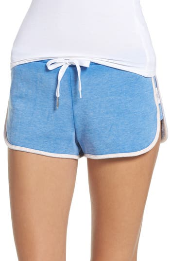 Cozy Crew Lounge Shorts