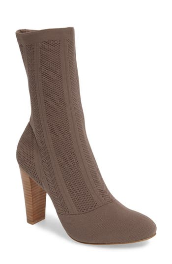 Charles By Charles David Shirley Boot, Beige