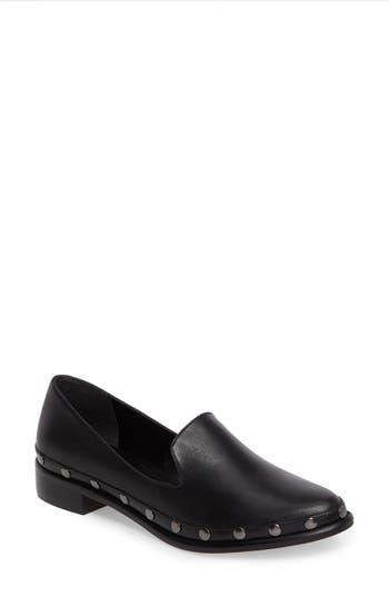 M4D3 Oceania Loafer- Black