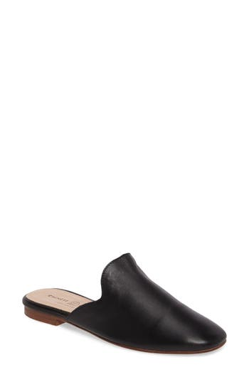 Chinese Laundry Jump Mule, Black