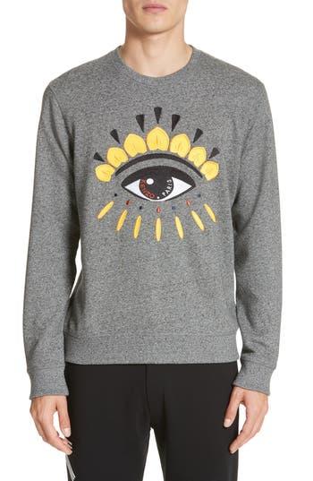 Men's Kenzo Eye Graphic Sweatshirt