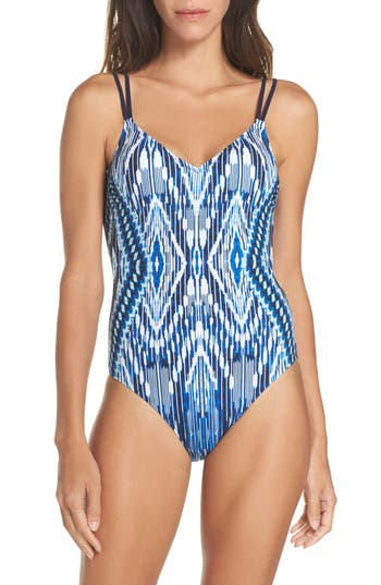 Profile By Gottex Java One-Piece Swimsuit