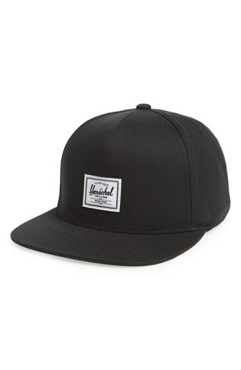 Herschel Supply Co. Dean Snapback Baseball Cap