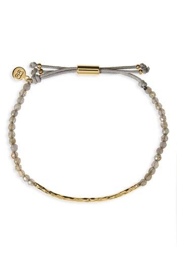 Women's Gorjana Power Stone Bracelet