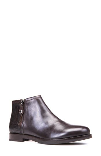 Geox Promethea Bootie, Brown