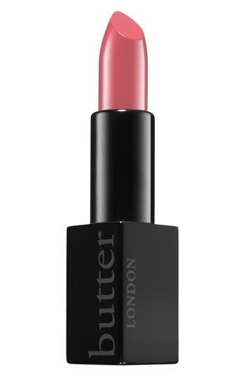 Butter London Plush Rush Lipstick - Smitten