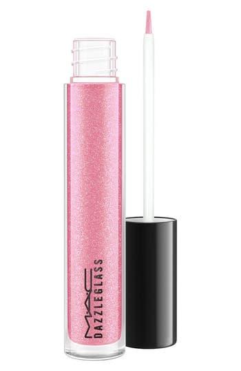 MAC Dazzleglass Lipcolour - Rags To Riches