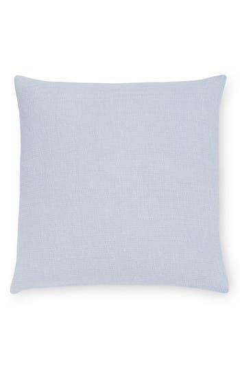 Sferra Perlo Accent Pillow, Size One Size - Blue