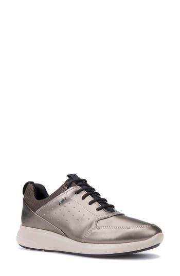 Geox Ophira Sneaker, Metallic