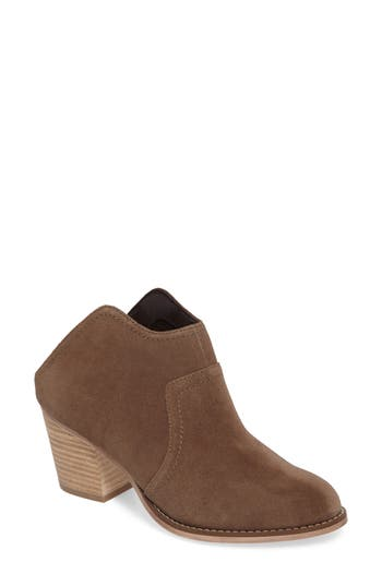 Women's Sole Society Caribou Mule Bootie at NORDSTROM.com
