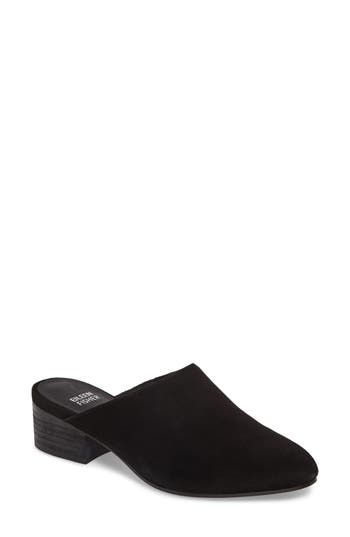 Eileen Fisher Silvia Mule- Black