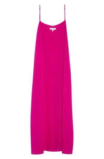 Mary & Mabel Maxi Dress, Pink