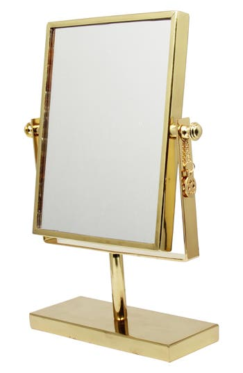 Eightmood Agia Mirror, Size One Size - Metallic