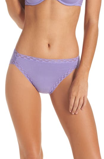 Women's Natori Bliss French Cut Briefs