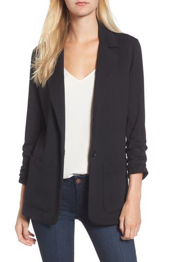 Bailey 44 Jane Fleece Jacket, Black
