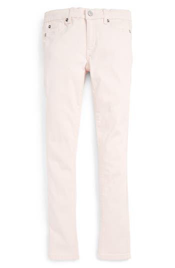 Girl's Peek Taylor Skinny Jeans