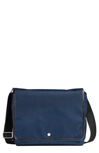 Men's Skagen Eric Messenger Bag - Blue