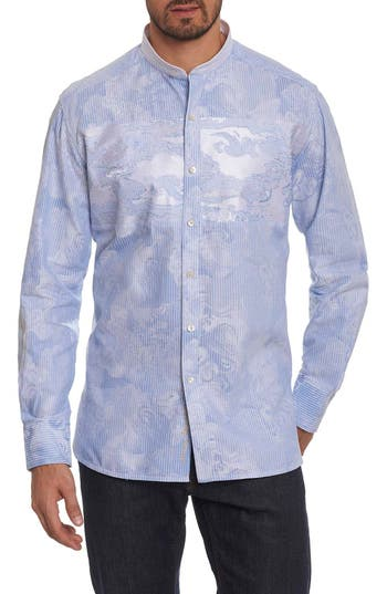 Men's Robert Graham Be Heard Limited Edition Classic Fit Sport Shirt