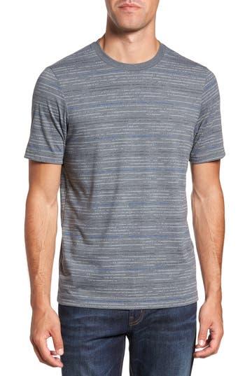 Travis Mathew Shamini Print T-Shirt, Grey