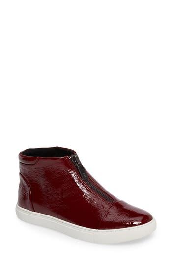 Women's Kenneth Cole New York Kayla Zip Sneaker