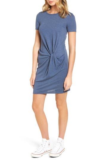 Women's Dee Elly Knot Front Sheath Dress