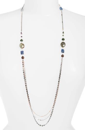Women's Nakamol Design Beaded Necklace