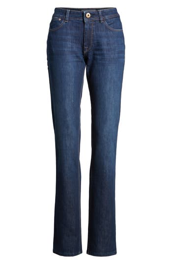 Women's Dl1961 'Coco' Curvy Straight Jeans at NORDSTROM.com