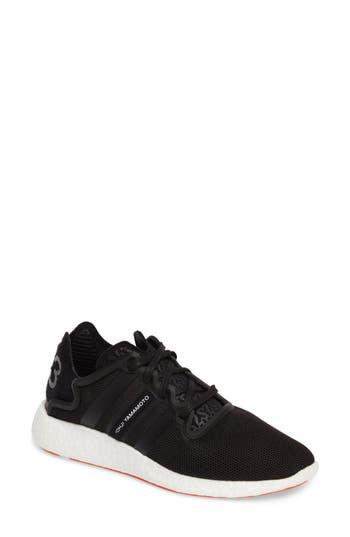 Y-3 Yohji Run Sneaker, Green