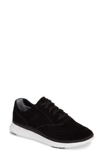 Vionic Kenley Sneaker, Black