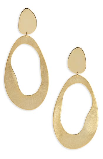 Women's Argento Vivo Modern Drop Earrings