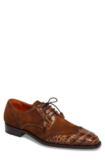Men's Mezlan Nunez Spectator Shoe