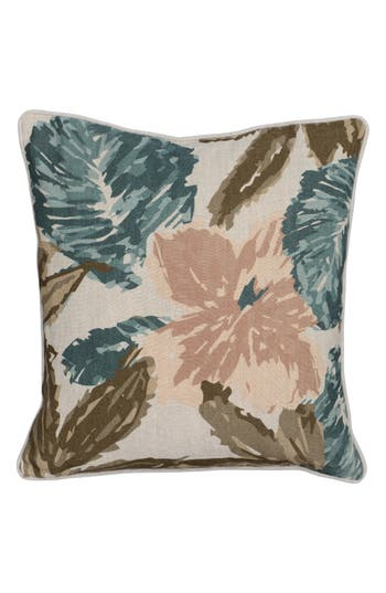 Villa Home Collection Callie Pillow, Size One Size - Blue