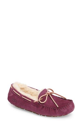 Ugg Dakota Slipper, Purple