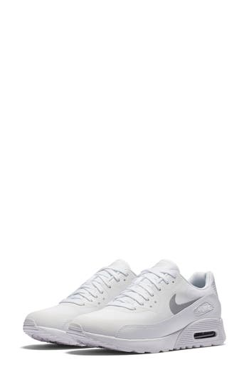 Nike Air Max 90 Ultra 2.0 Sneaker, White
