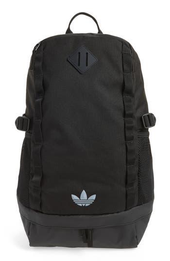 Adidas Originals Create Ii Backpack - Black