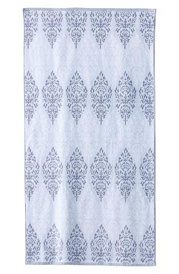 John Robshaw Jalati Bath Towel, Size One Size - Blue