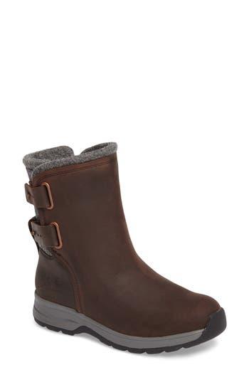 Woolrich Koosa Waterproof Boot- Brown