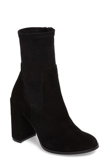 Chinese Laundry Charisma Bootie- Black