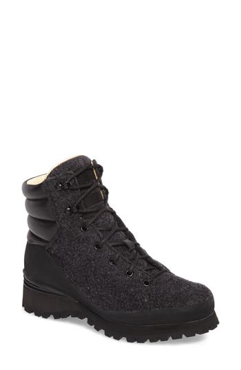 The North Face Cryos Hiker Boot, Black