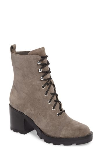 Marc Fisher Ltd Wanya Boot- Grey